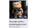 Facebook Page Phụ Kiện GoPro