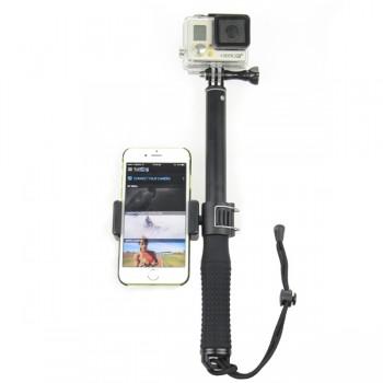 Kẹp điện thoại Liveview cho GoPro Hero 7 6 5
