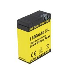 Pin sạc Nitecore cho GoPro 3 3+