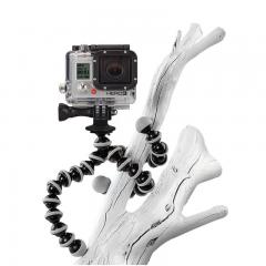 Chân đế tripod bạch tuộc cho GoPro SJcam Xiaomi Yi