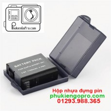 Hộp đựng pin cho GoPro SJcam Xiaomi Yi camera