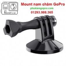Mount GoPro nam châm