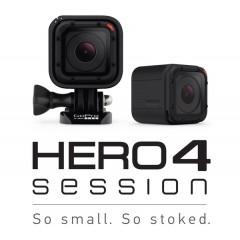 Cho Thuê GoPro 4 Session