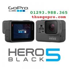 Cho Thuê GoPro 5 Black