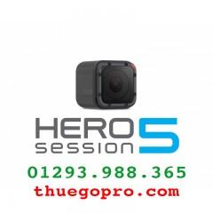 Cho Thuê GoPro 5 session
