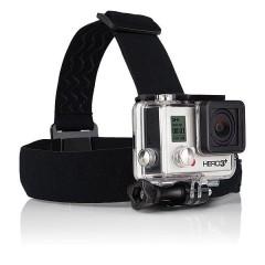 Dây đeo đầu cho GoPro Yicamera Xiaomi Sjcam - Head strap for GoPro