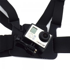 Dây đeo ngực xoay cho GoPro Yicamera Sjcam - Chesty Harness for GoPro