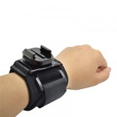 Dây đeo tay xoay 360 độ cho GoPro Sjcam Yi Xiaoyi camera