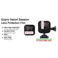 Miếng dán bảo vệ GoPro Hero 4 Session