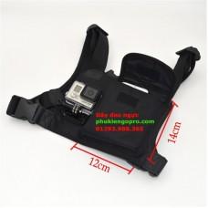 Túi đeo ngực cho GoPro Sjcam Yicamera