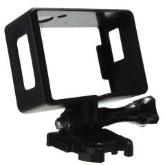 Khung viền frame nhựa cho Sjcam Sj4000