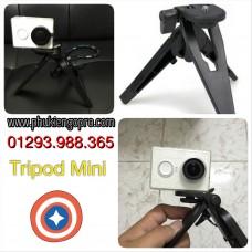 Mini Tripod xếp cho GoPro Sjcam Yicamera