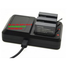 Sạc 3 pin GoPro Hero 4