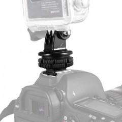 Mount GoPro gắn DSLR Camera