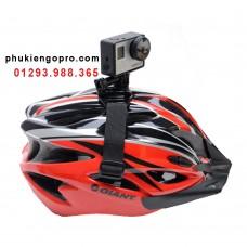 Dây đeo nón mũ bảo hiểm xe đạp cho GoPro SJCam XIaoyi