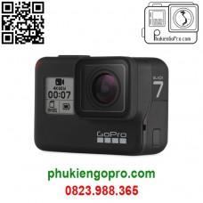 Máy Quay GoPro HERO 7 Black chính hãng
