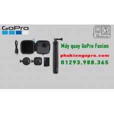 Máy quay GoPro Fusion Chính Hãng