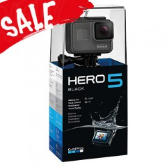 Máy quay GoPro Hero 5 Black cũ