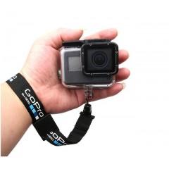 Dây đeo tay logo GoPro