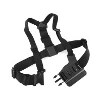Dây đeo ngực cho GoPro Yicamera Sjcam - Chesty Harness for GoPro