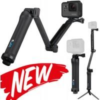 Gậy chụp hình GoPro 3-Way 3 khúc chính hãng