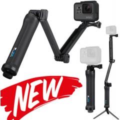 Gậy chụp hình GoPro 3-Way 3 khúc