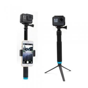 Gậy chụp hình GoPro Telesin