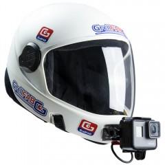Mount gắn cằm cho nón bảo hiểm GoPro