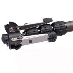 Chân đế Tripod Xếp cho GoPro 8 7 6 5 Sjcam DSLR