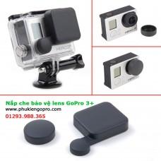 Bộ nắp che bảo vệ lens GoPro Hero 3/ 3+/ 4