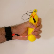 Phao tay cầm cho GoPro Yicamera SJcam - Floating Hand Grip for GoPro