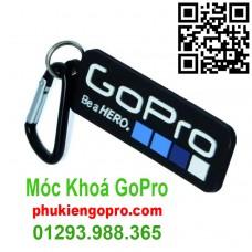 Móc khoá GoPro Keychain