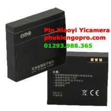 Pin cho Yi Xiaoyi Yicamera Xiaomi Sport Travel