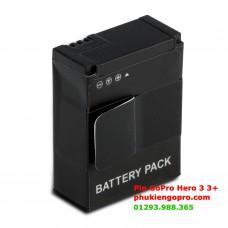 Pin GoPro Hero 3 3+  Balck Silver White Batteries for GoPro Hero 3 3+