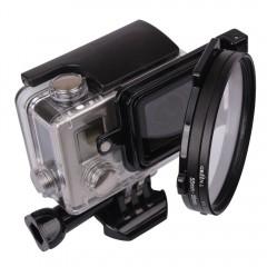 Adapter Ring gắn filter cho GoPro