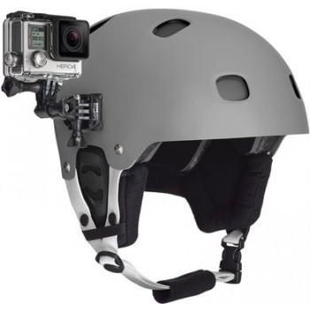 Sidemount goPro gẵn cho mũ nón bảo hiểm cho GoPro Sjcam Xiaoyi