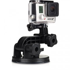 Hút kính xe hơi Suction Cup for GoPro