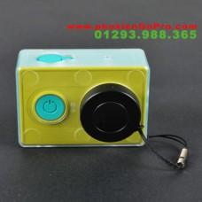 Vỏ case nhựa bảo vệ Yi camera Xiaomi
