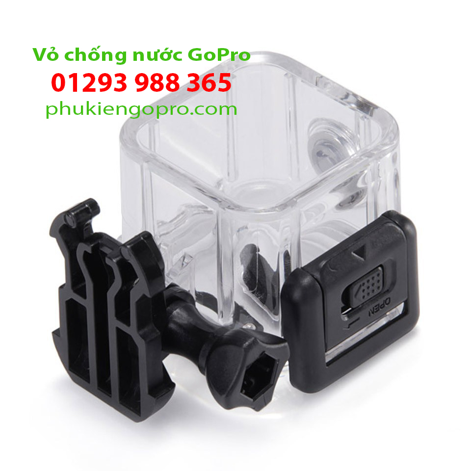 housing case for gopro session