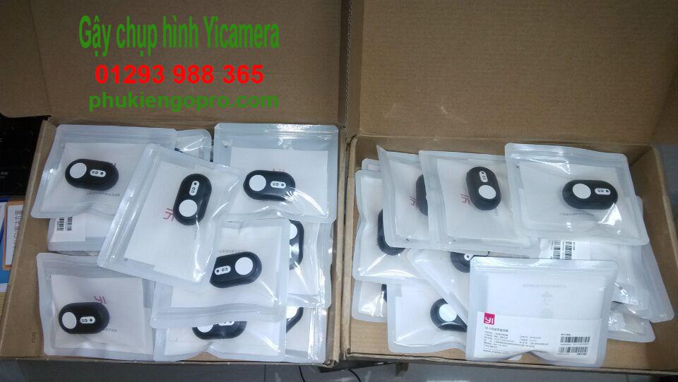 Gậy chụp hình bluetooth Xiaomi Yi Camera - 3
