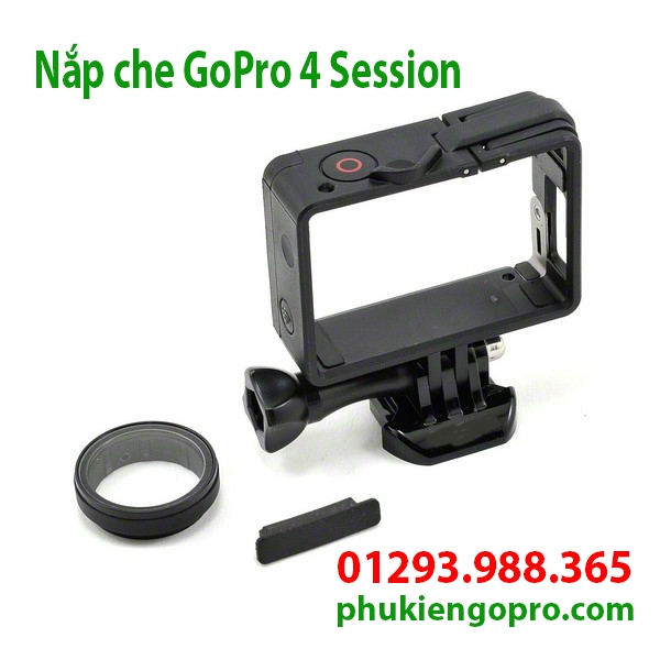 GoPro the frame 2.0
