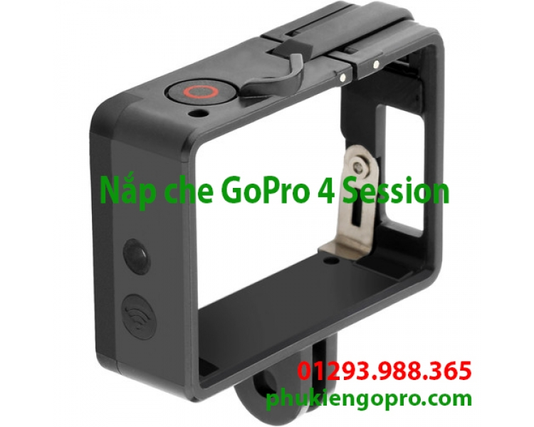 The Frame cho GoPro 4