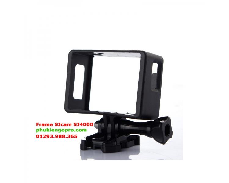 Frame nhựa cho Sjcam Sj4000