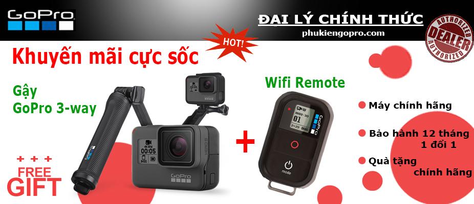 |www.phukiengopro.com| Chuyên phụ kiện cho GoPro Camera - Action Camera